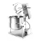 Cleveland Range MKDT12T Kettle/Mixer
