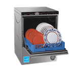 CMA Dishmachines CMA-180UC W/CHEMICAL DISPENSER Dishwasher
