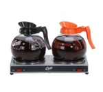 Curtis AW-2-10 Alpha® Decanter Warmer
