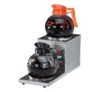Curtis AW-2S-10 Alpha® Decanter Warmer