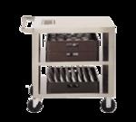 Curtis MCVC-1 Mercury™ Coffee Vessel Cart