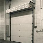 Curtron Products S-MI-120-3-FILTER Medium Industrial Air Curtain