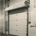 Curtron Products S-MI-42-1 Medium Industrial Air Curtain