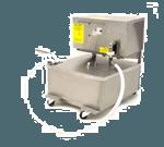 Dean Industries MF90/110 Portable Oil Filter