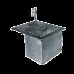 Delfield 204 Ice & Water Unit