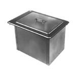Delfield 305 Ice Bin/Chest