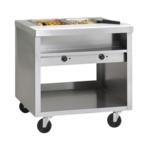"Delfield EHEI36C E-Chef"" Hot Food Table"