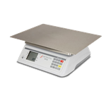 Detecto RP30S Rotating Platter Scale
