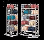 Dinex DX1173X100 TMP® Drying & Storage Cart