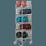 Dinex DX1173X50 TMP® Drying & Storage Cart