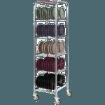 Dinex DX1173X80 TMP® Drying & Storage Cart