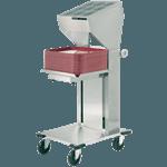 Dinex DXIDTS1C1418 Tray & Silverware Dispenser