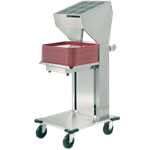 Dinex DXIDTS1C1520 Tray & Silverware Dispenser