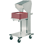 Dinex DXIDTS1C1622 Tray & Silverware Dispenser