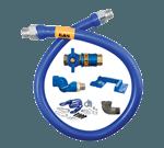 Dormont Manufacturing 16100KITCFS60PS Dormont Blue Hose™ Moveable Gas Connector Kit
