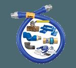 Dormont Manufacturing 16100KITS60PS Dormont Blue Hose™ Moveable Gas Connector Kit