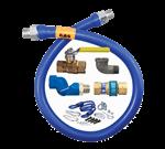 Dormont Manufacturing 16125KITS60 Dormont Blue Hose™ Moveable Gas Connector Kit