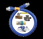 Dormont Manufacturing 1650KIT72 Dormont Blue Hose™ Moveable Gas Connector Kit