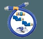 Dormont Manufacturing 1675BPQ2SR48 Dormont Blue Hose™ Moveable Gas Connector Hose