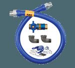 Dormont Manufacturing 1675KITCF36 Dormont Blue Hose™ Moveable Gas Connector Kit