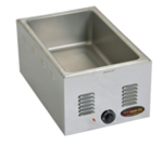 Eagle 1220CWD-208 RedHots Cooker/Warmer