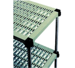 Eagle A4-63Z-S2342PM LIFESTOR Polymer Shelving