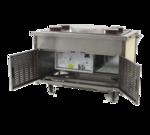 Eagle DCS3-CFUR Director's Choice Refrigerated Cold Pan Unit