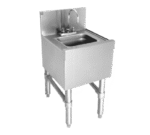 Eagle Group HS18-19 Spec-Bar® Underbar Hand Sink