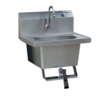 Eagle Group HSA-10-1FK Hand Sink
