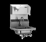 Eagle Group HSA-10-FODPE Hand Sink