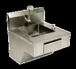 Eagle Group HSAP-14-ADA-FE-B Hand Sink