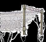 Eagle M1836VG Angled Shelves
