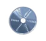 Electrolux Professional 653004 (RD4) Grating Blade