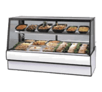 Federal Industries Federal Industries SGR3648CD High Volume Refrigerated Deli Case
