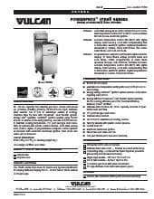 Vulcan 1TR85A.SpecSheet.pdf