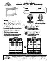 Advance Tabco FAG-245.SpecSheet.pdf