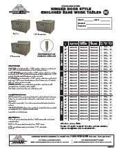 Advance Tabco HB-SS-3010.SpecSheet.pdf