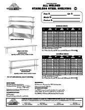 Advance Tabco ODS-15-60R.SpecSheet.pdf