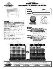 Advance Tabco TVKS-305.SpecSheet.pdf