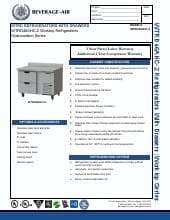 Beverage Air WTRD46AHC-2.SpecSheet.pdf
