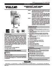 Vulcan 3VK85DF.SpecSheet.pdf