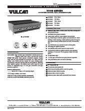 Vulcan VCCB47.SpecSheet.pdf