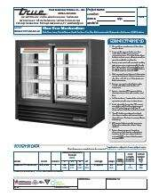 True Manufacturing Co., Inc. GDM-41CPT-48-HC-LD.SpecSheet.pdf