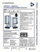 Manitowoc CNF0202A-L.SpecSheet.pdf