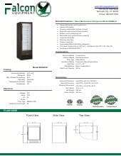 Falcon Food Service Equipment AGM-25.SpecSheet.pdf