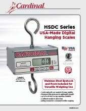Detecto HSDC-20.SpecSheet.pdf