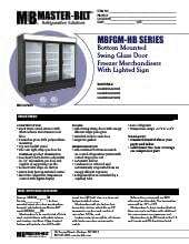 master-bilt-products-mbfgm23hb.SpecSheet.pdf