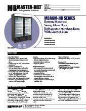 master-bilt-products-mbrgm48hb.SpecSheet.pdf