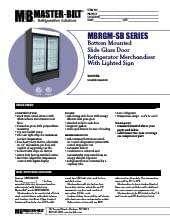 master-bilt-products-mbrgm48sb.SpecSheet.pdf