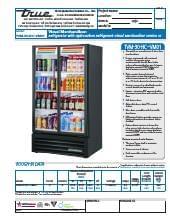 true-manufacturing-co.-inc.-tvm-30-hc-vm01.SpecSheet.pdf